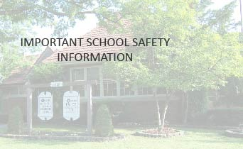 Important School Safety Message from Dr. Anthony Scarsella